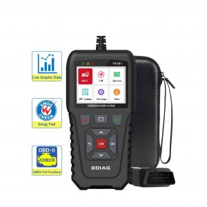 EDIAG OBD2 Scanner Automotive Code
