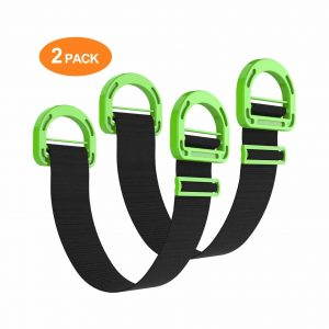 Dprofy Adjustable Lifting Moving Straps