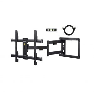 FORGING MOUNT TV Mount with 30″ Long Arm