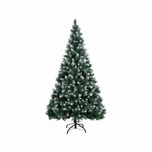 LOKASS Artificial Christmas 6FT Pine Tree