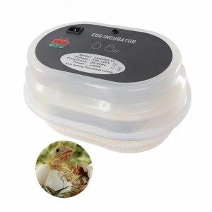 iTavah Digital Egg Incubator
