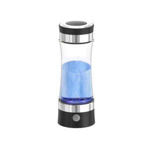 ALES Hydrogen Alkaline Water Bottle