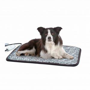 HYDGOOHO Dog Heating Pad
