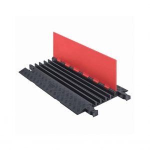 Guard Dog GD5X125-O:B Polyurethane Cable Protector Ramp