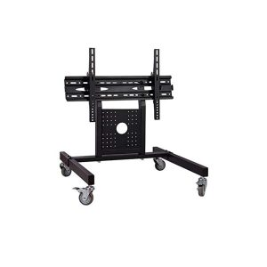 sunter98 Rolling TV Mount for LED and LCD Monitors