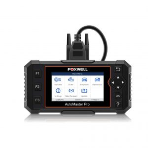 FOXWELL OBD2 Scanner Transmission Engine ABS Diagnostic Scan Tool