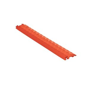 Fast lane FL1X1.5-O Polyurethane Cable Protector Ramp