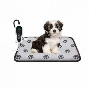 AILEEPET Pet Heating Pad for Cats &Dogs