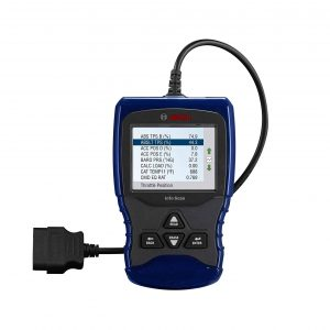 Bosch Automotive Tools OBD Trilingual Scan Tool