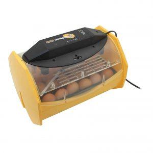 Brinsea Products Egg Incubator (Manual)