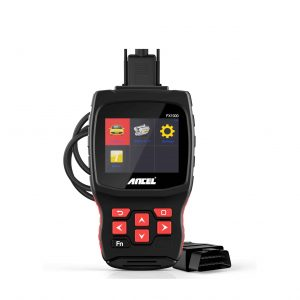 ANCEL ALL Systems Diagnostic Scan Tool OBD2 Scanner Car