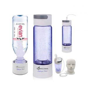 H2Wellness – Hydrogen Water Bottle