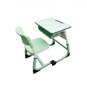Ohvivid Kids Chair and Desk Set for School Bedroom 5-14 Years Old Study Table