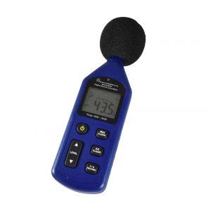 BAFX Products – Decibel Meter