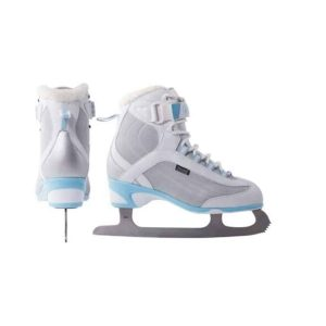 Ferland Girls ice Figure Skates