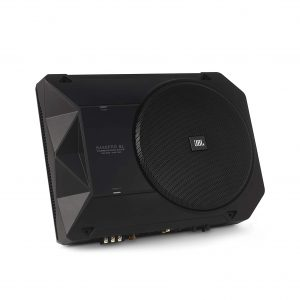 JBL BassPro 8 Inches 125W RMS Under Seat Subwoofer