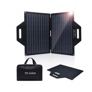 TP-solar 60-Watt Foldable Solar Panel