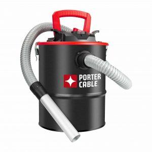 Porter-Cable PCX-18184 Four-Gallon Ash Vacuum