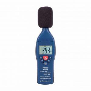 READ Instruments Sound Level Meter