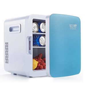 Think Gizmos Mini Fridge Electric Cooler and Warmer