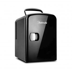AstroAI Mini Fridge Thermoelectric Cooler and Warmer