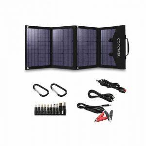 COOCHEER Solar Panel