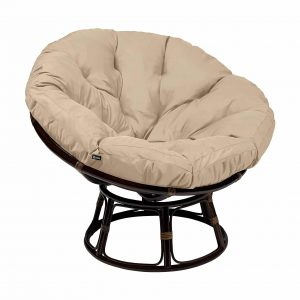 Classic Accessories Montlake Papasan Chair