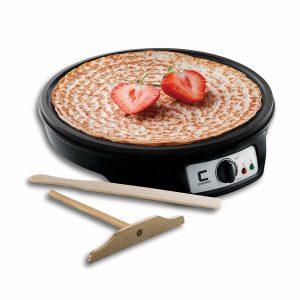 Chefman Electric Crepe Maker