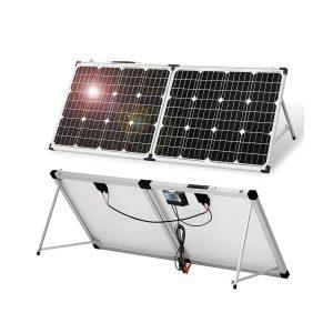 DOKIO Foldable Solar Panel