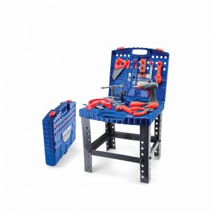 Play22 Kids Tool Workbench 78 Set