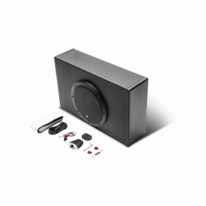 Rockford Fosgate Punch 8 Inches 300W Subwoofer System