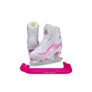 SKATE GURU Jackson Ultima Figure Ice Skates