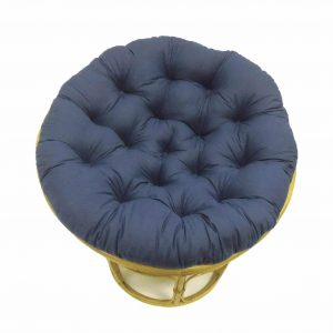 COTTON CRAFT Papasan Chair Cushion
