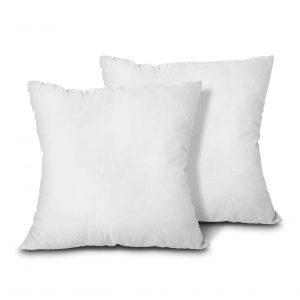 EDOW Set of 2 18x18 Large Pillow