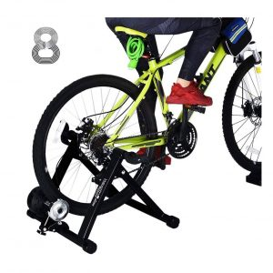 """HEALTH LINE PRODUCT 26""""-29"""" Bicycle Stationary Stand"""