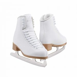 Jackson Ultima Figure Ice Skates