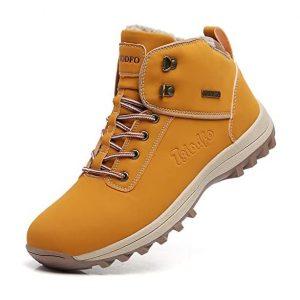 TSIODFO Women's Winter Boots - All Weather