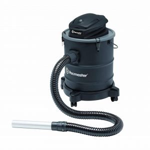Vacmaster EATC608S 8 Amp 6-Gallon Ash Vacuum