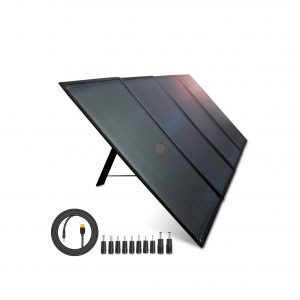 AIPER Foldable Solar Panel