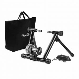 Alpcour Fluid Bicycle Stationary Stand