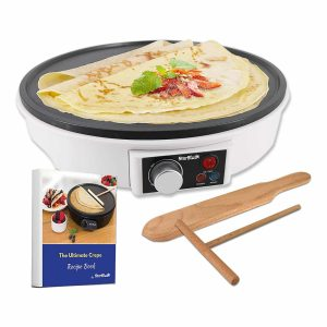 """StarBlue 12"""" Electric Crepe Maker"""