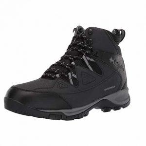 Columbia Men's Snow Boot