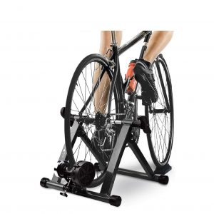 HEALTH LINE PRODUCT 8 Resistance Bicycle Stationary Stand