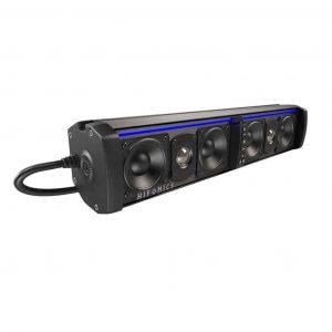 HIFONICS Six Speaker Powered Sound Bar System