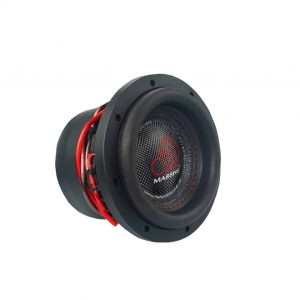 Massive Car Subwoofer Extreme Bass Woofer 6.5 Inches 600W