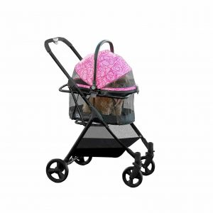 Pet Gear 360 Pet Gear Stroller 3-In-1 Carrier