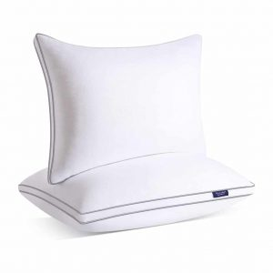 viewstar 2 Pack King Size Hotel Quality Large Pillows