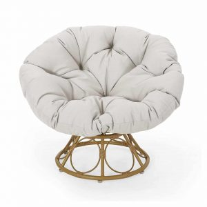 Christopher Knight Home 313036 Nicholas Outdoor Papasan
