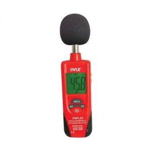 Digital Handheld Sound Level Meter