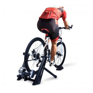 HEALTH LINE PRODUCT Fluid Bicycle Stationary Stand